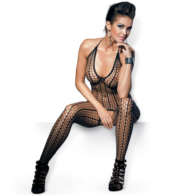 Bodystocking G301 Bild 2