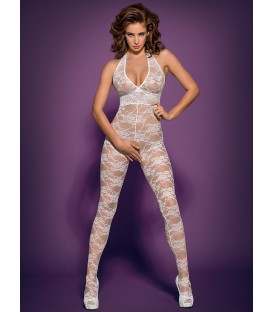 Bodystocking L400 white