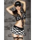 Racing Girl CR3326