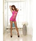 Kleid DR8085 pink