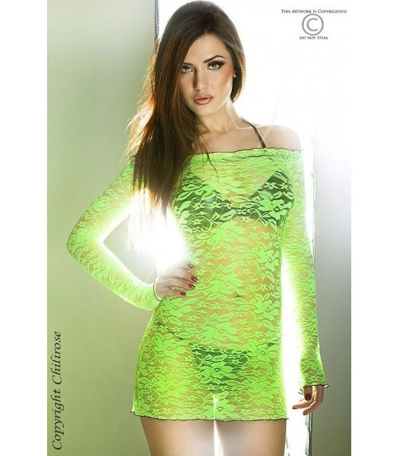 Babydoll CR3339 grün