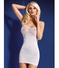 D202 Dress weiß