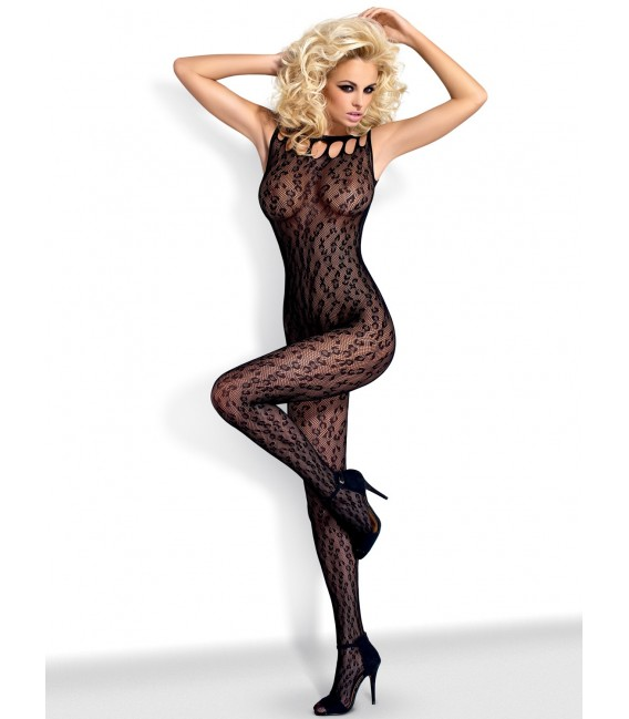 Bodystocking G306 Bild 3