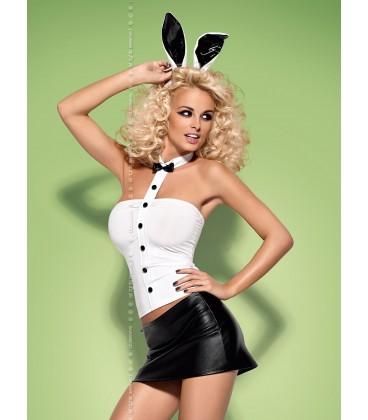 Bunny Skirty Set