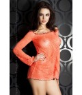 Babydoll CR3339 orange