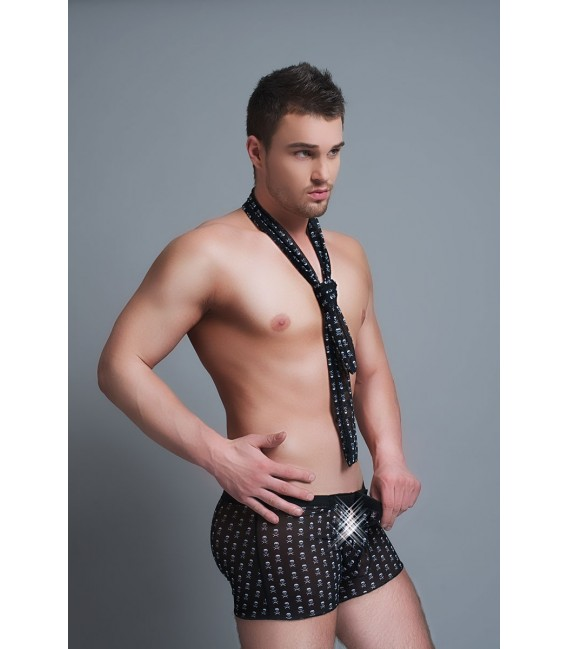 Magic Boxershorts I schwarz MC/9011