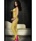 Bodystocking CR3282 neongelb