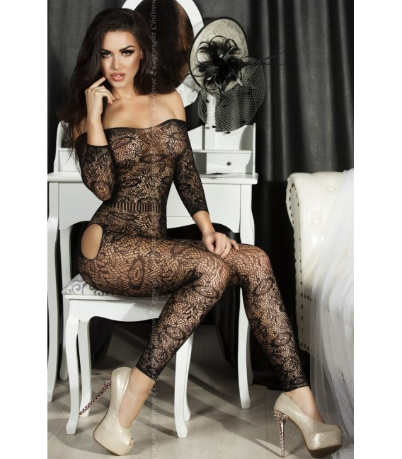 Bodystocking CR3526