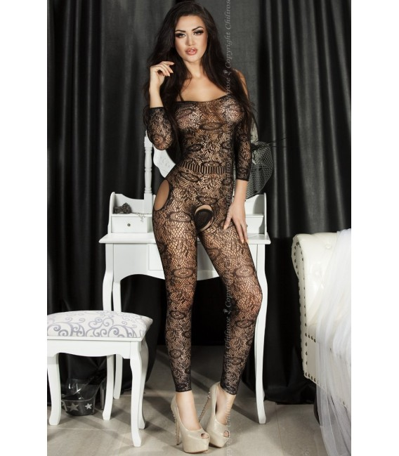 Bodystocking CR3526 Bild 3