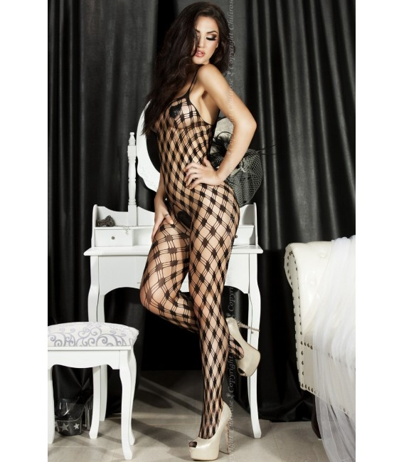 Bodystocking CR3527
