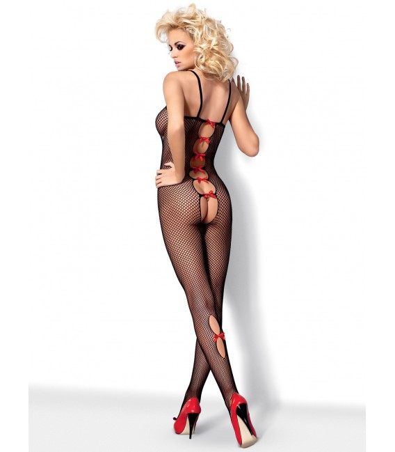 Bodystocking N107 Bild 4