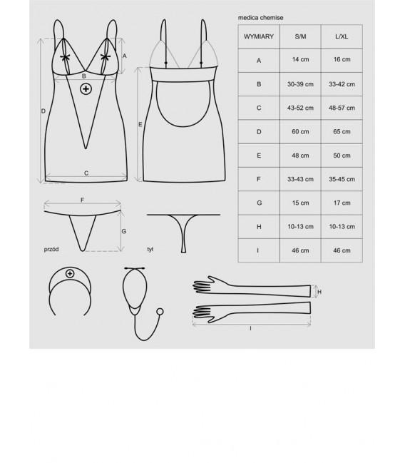 Medica Dress Bild 2