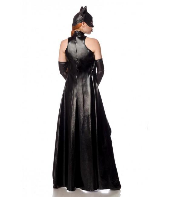 Bat Girl schwarz - AT80147 - Bild 3 Großbild