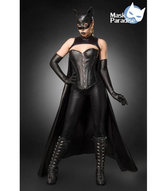 Bat Girl schwarz - AT80147 - Bild 5 Großbild