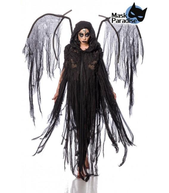 Angel of revenge schwarz - AT80149 - Bild 1 Großbild
