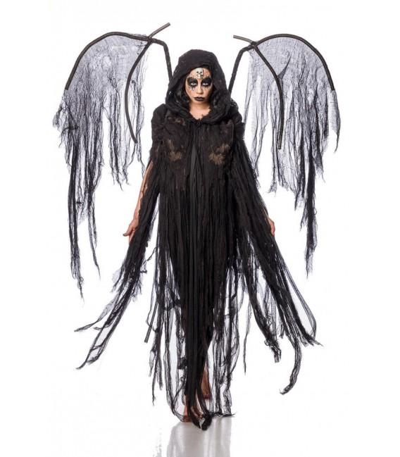 Angel of revenge schwarz - AT80149 - Bild 2 Großbild