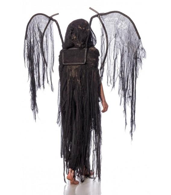 Angel of revenge schwarz - AT80149 - Bild 3 Großbild