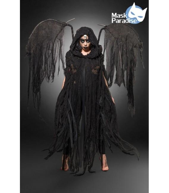 Angel of revenge schwarz - AT80149 - Bild 5 Großbild