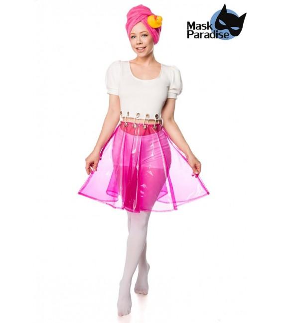 Shower Girl weiß/pink - AT80163 - Bild 1 Großbild