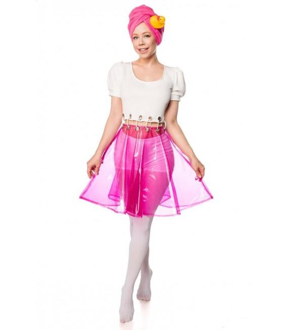 Shower Girl weiß/pink - AT80163 - Bild 2 Großbild