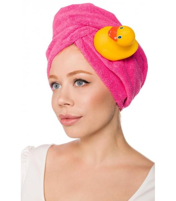 Shower Girl weiß/pink - AT80163 - Bild 4 Großbild