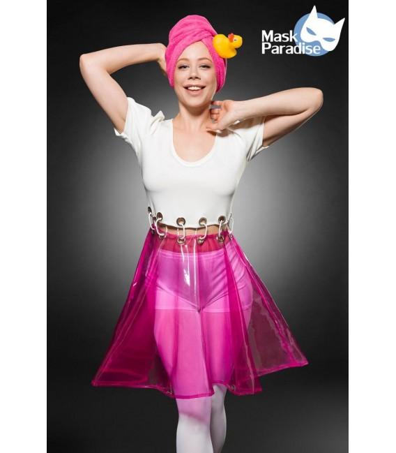 Shower Girl weiß/pink - AT80163 - Bild 6 Großbild