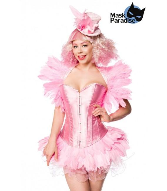 Flamingo Girl pink - AT80156 - Bild 1 Großbild