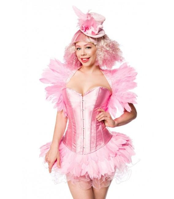 Flamingo Girl pink - AT80156 - Bild 2 Großbild