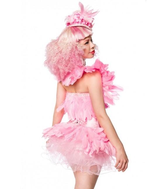 Flamingo Girl pink - AT80156 - Bild 3 Großbild