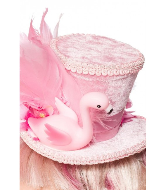 Flamingo Girl pink - AT80156 - Bild 4 Großbild