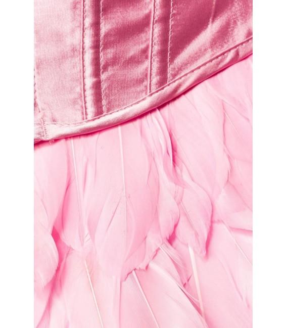 Flamingo Girl pink - AT80156 - Bild 5 Großbild