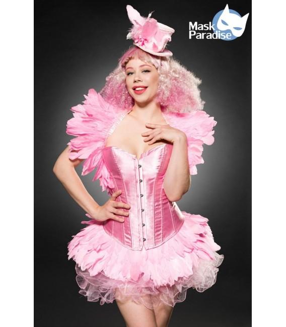 Flamingo Girl pink - AT80156 - Bild 6 Großbild