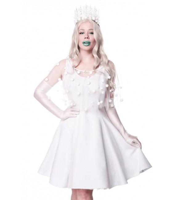 Snow Princess weiß - AT80157 - Bild 2 Großbild