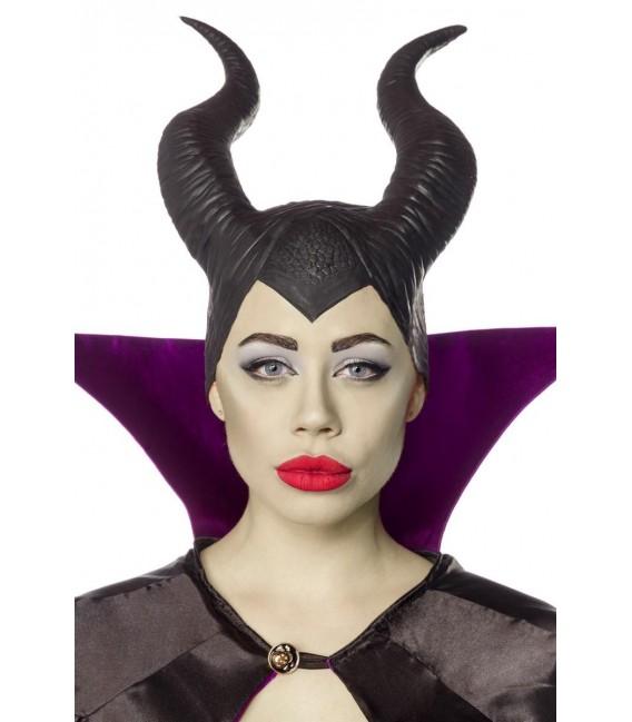 Comic Mistress of Evil schwarz - AT80160 - Bild 5 Großbild