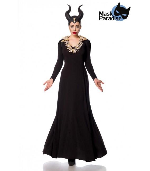 Mistress of Evil 2 (ohne Flügel) schwarz - AT80145 - Bild 1 Großbild