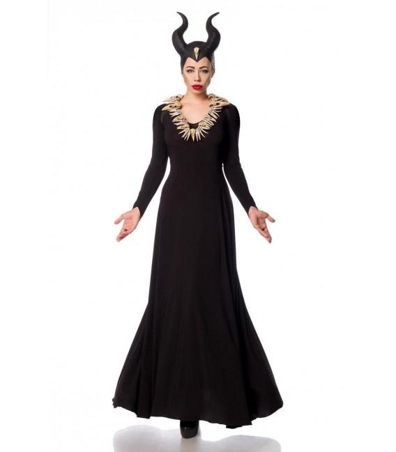Mistress of Evil 2 (ohne Flügel) schwarz - AT80145 - Bild 2 Großbild