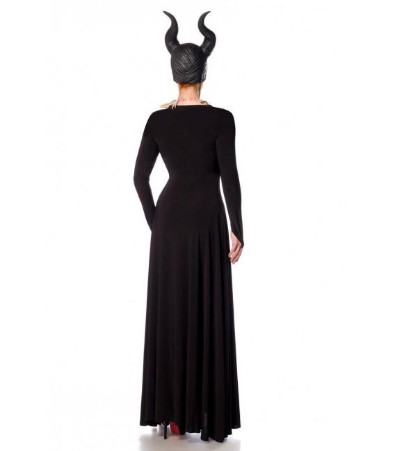 Mistress of Evil 2 (ohne Flügel) schwarz - AT80145 - Bild 3 Großbild
