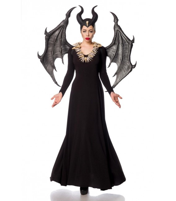 Mistress of Evil 2 schwarz - AT80144 - Bild 2 Großbild