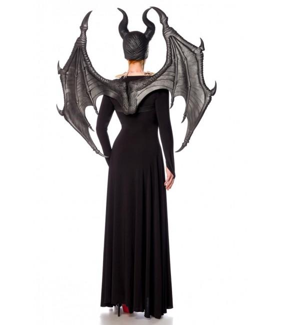 Mistress of Evil 2 schwarz - AT80144 - Bild 3 Großbild