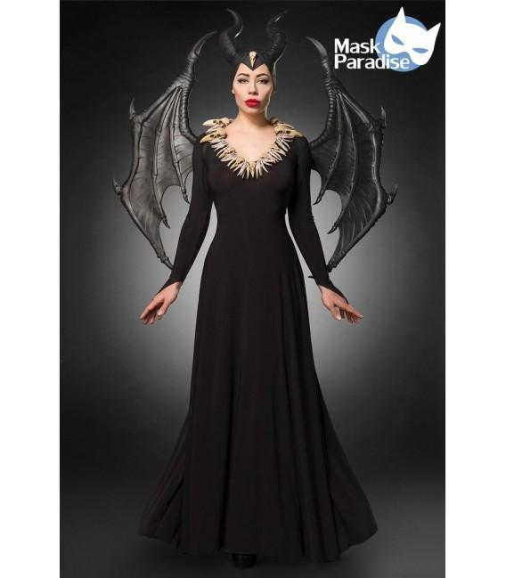 Mistress of Evil 2 schwarz - AT80144 - Bild 6 Großbild