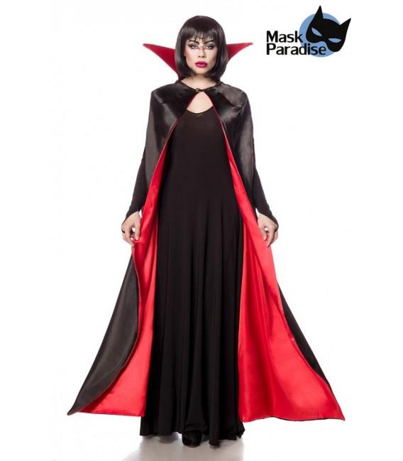 Classic Vamp schwarz/rot - AT80161 - Bild 1 Großbild
