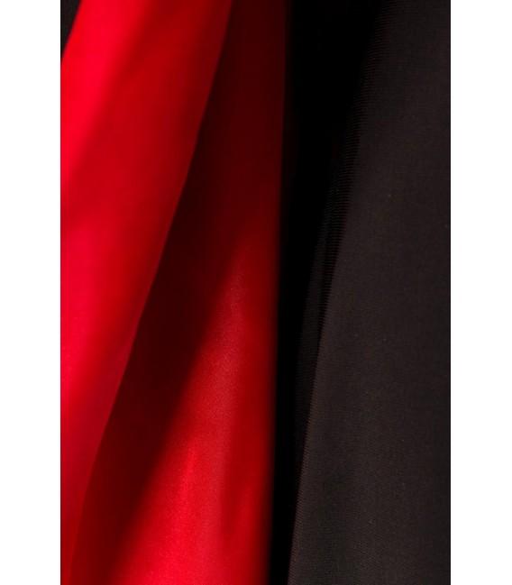 Classic Vamp schwarz/rot - AT80161 - Bild 4 Großbild