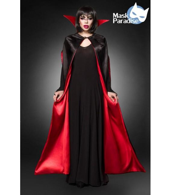 Classic Vamp schwarz/rot - AT80161 - Bild 5 Großbild