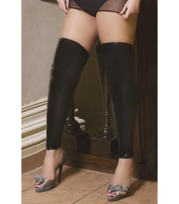 Top Boots schwarz S/3045