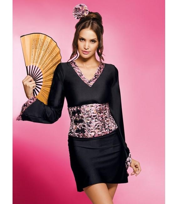 Kimono Ob- Geisha - Bild 1