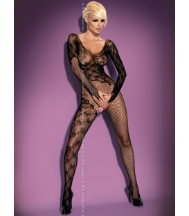 Bodystocking F210 schwarz