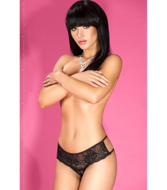 Panties CR3614 schwarz