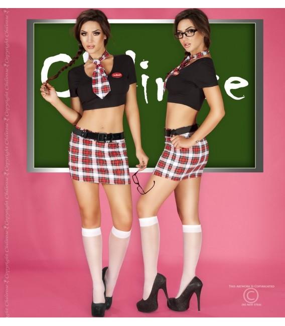 Schoolgirl Set CR3639 Bild 5