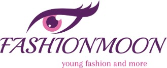 FashionMoon mobile logo