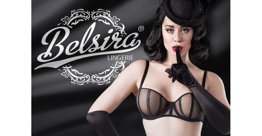 3b9406ea7a Vintage-Dessous Belsira Lingerie - Fashionmoon Blog